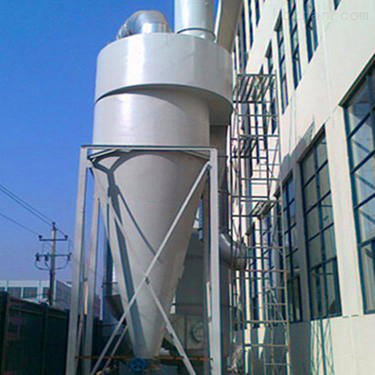 旋风除尘器环保设备易维护易安装