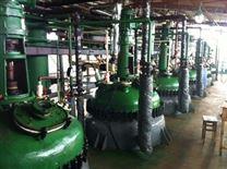 化工废气治理方案