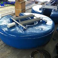 浮筒式推流曝气机
