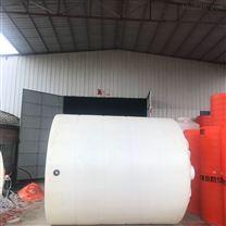 污水处理塑料水箱