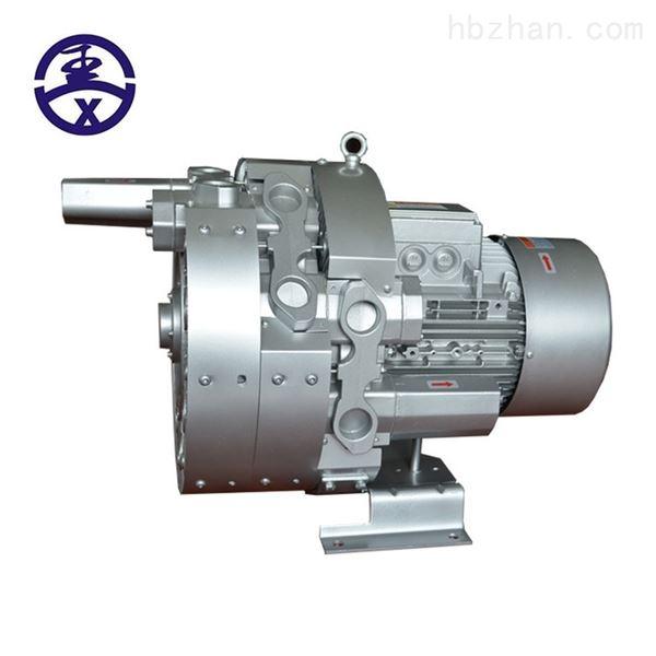 工业锅炉助燃耐高温风机