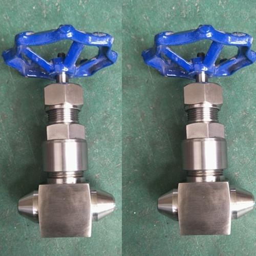 针型阀J61Y-320