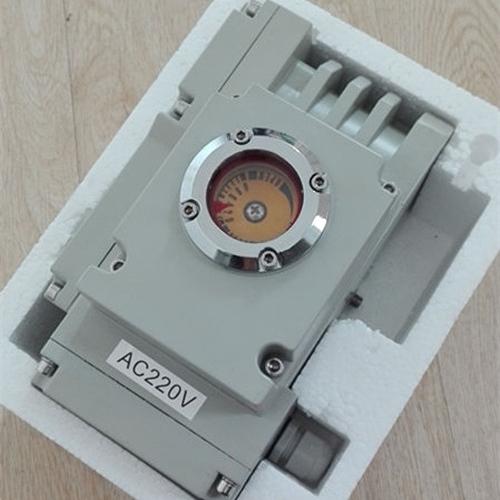 阀门电动装置ZY-05