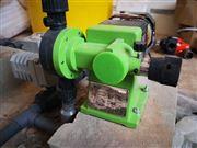 MP系列機械隔膜計量泵