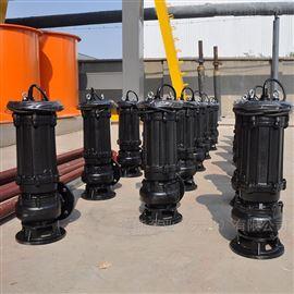 市政泵站污水泵
