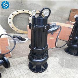 AF1520AS/AV型潜水排污泵