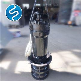 WQ25-14-2.2化粪池专用单相排污泵