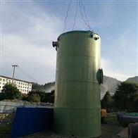 一体化预制泵站安装需要注意什么