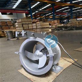 反硝化不锈钢污泥回流泵