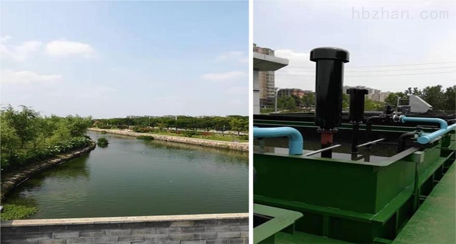 春鼎TSW型沉水式鼓风机环保黑科技