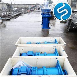 JBJ-350生产各种不锈钢浆式立式搅拌机