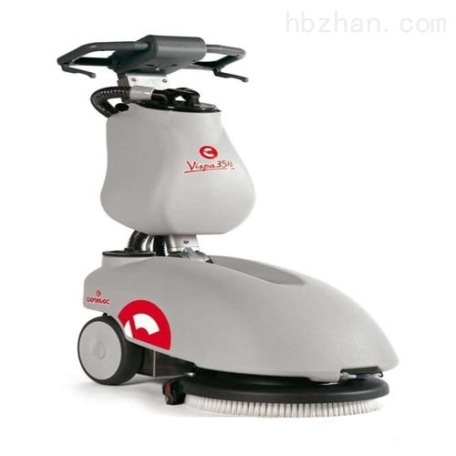 清洁设备洗地机