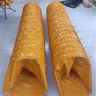 耐酸碱帆布散装机水泥布袋