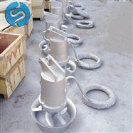 QJB机械混合搅拌机
