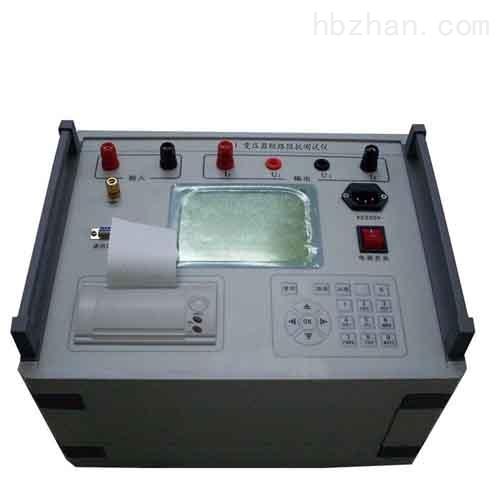 江苏博扬变压器短路阻抗测试仪装置
