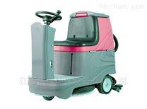江西商场用驾驶式洗地机