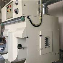 环保湿式除尘双工位抛光机BS02I