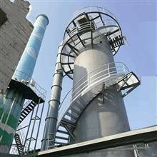 hz-919环振供应不锈钢脱硫净化塔畅销全国