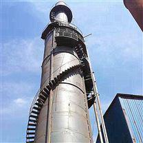 碳钢湿式脱硫塔