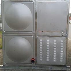4×3×2屋顶箱泵一体化 消防稳压设备