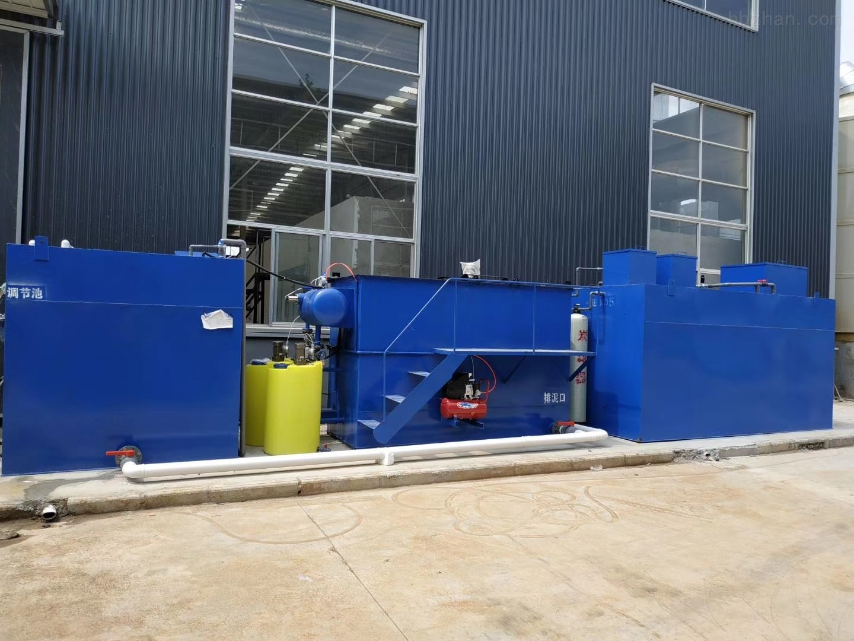 铁岭地埋式污水处理设备采购