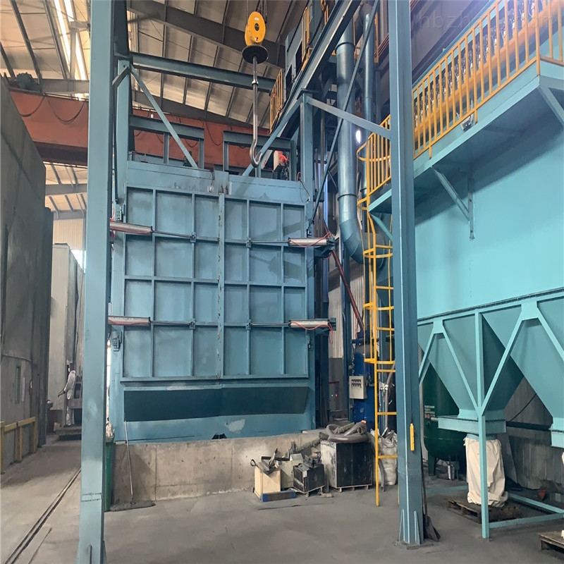 蚌埠布袋除尘工厂