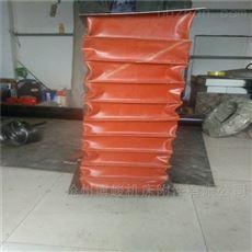 锅炉高温输气硅胶软连接生产厂家