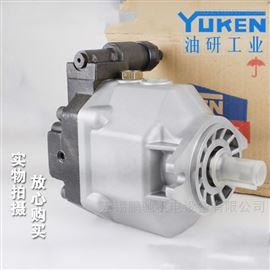 PV2R12-12-26-F-RAAA-41YUKEN油研双联泵