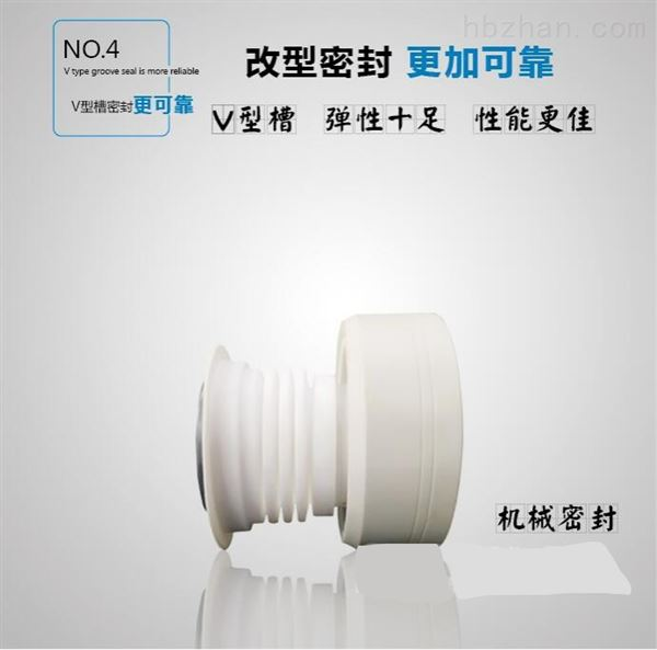 耐腐蚀氟塑料泵