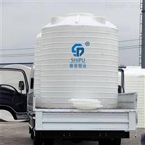 3吨PE塑料水箱价格