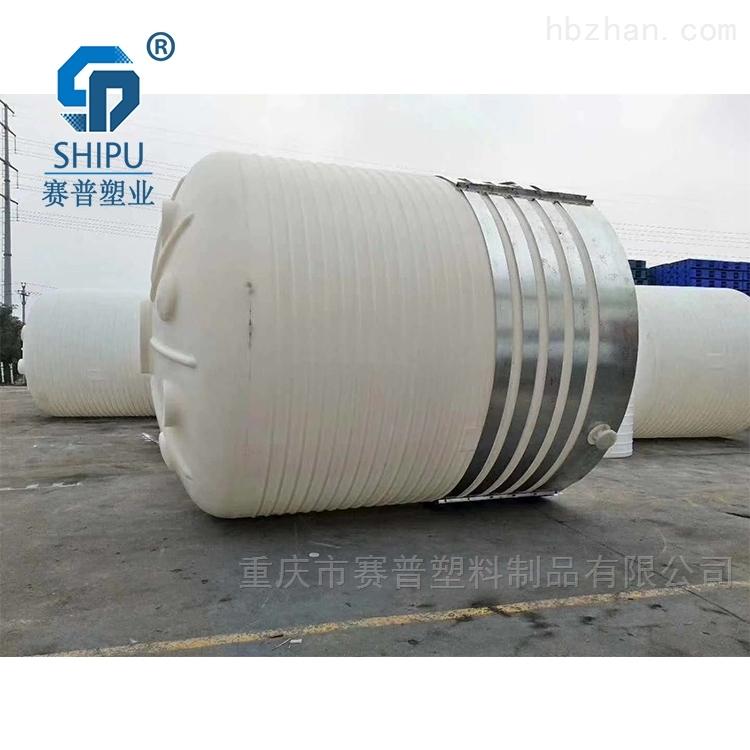 30吨塑料水塔厂家直销 耐酸碱防腐蚀