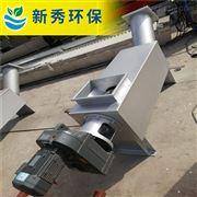 YGP高排水螺旋壓榨輸送機