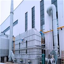 RTO蓄热式焚烧装置造价工程