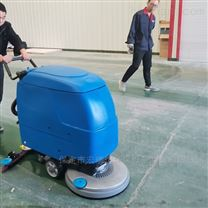 河北餐厅多功能手推式洗地机