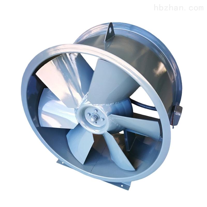 新型低噪声高效节能SWF系列混流风机
