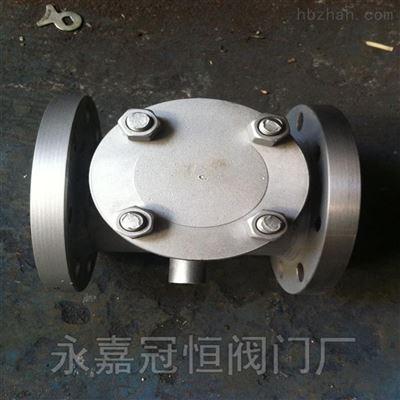 南昌DN400直通式保温截止阀截止阀系列