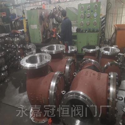 成都DN350不锈碳铸钢法兰截止阀截止阀系列