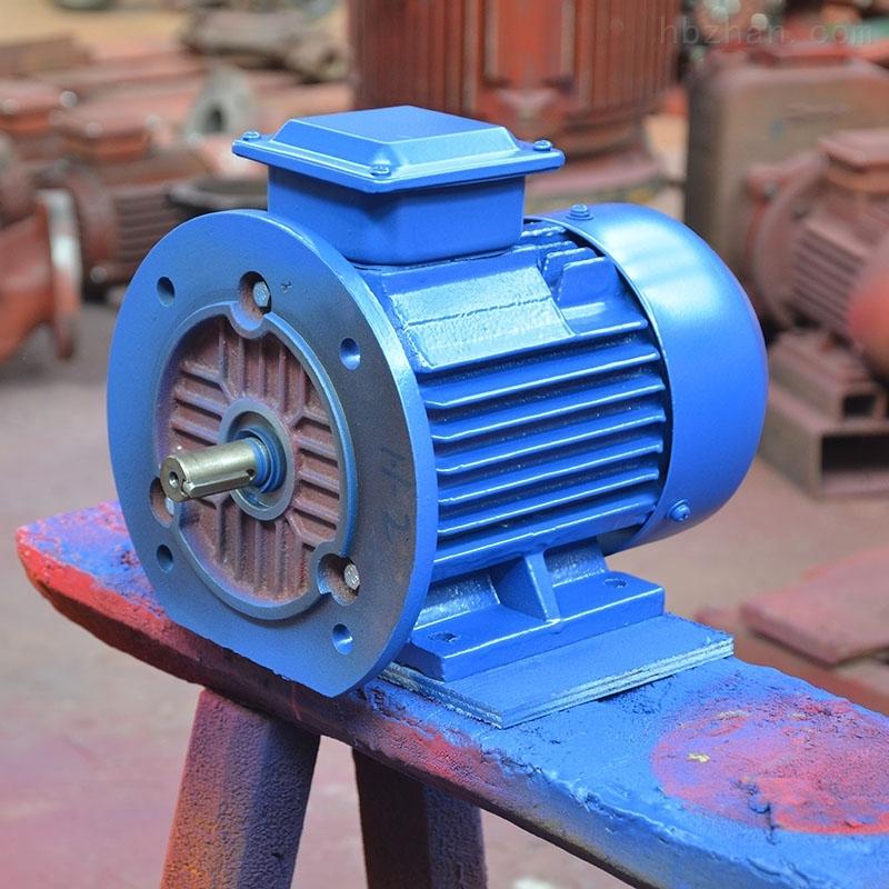 泵用变频电机