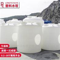 低价热销咸宁10吨PE滚塑水箱PE蓄水罐