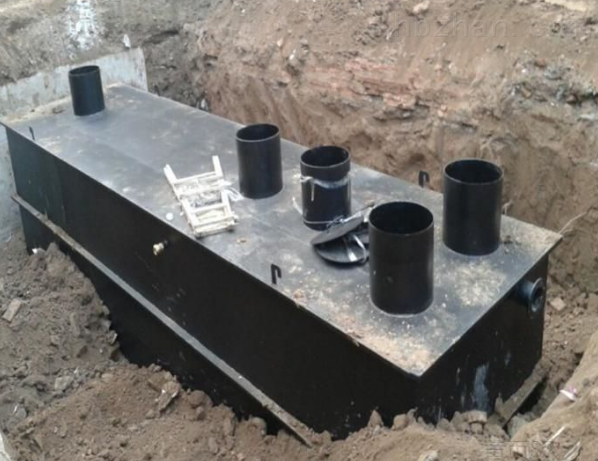 六安养殖自动污水处理设备