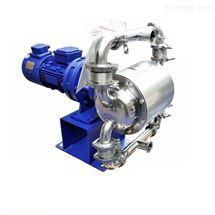 卫生级电动隔膜泵