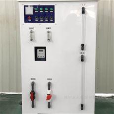 YX-2000供应广西梧州电解法二氧化氯发生器潍坊永兴环保生产厂家