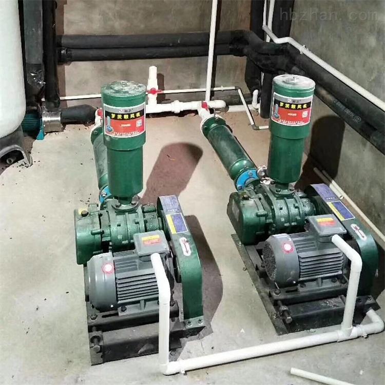 河池溶气气浮机参数