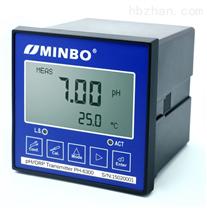 MINBPO PH/ORP分析仪 PH6300
