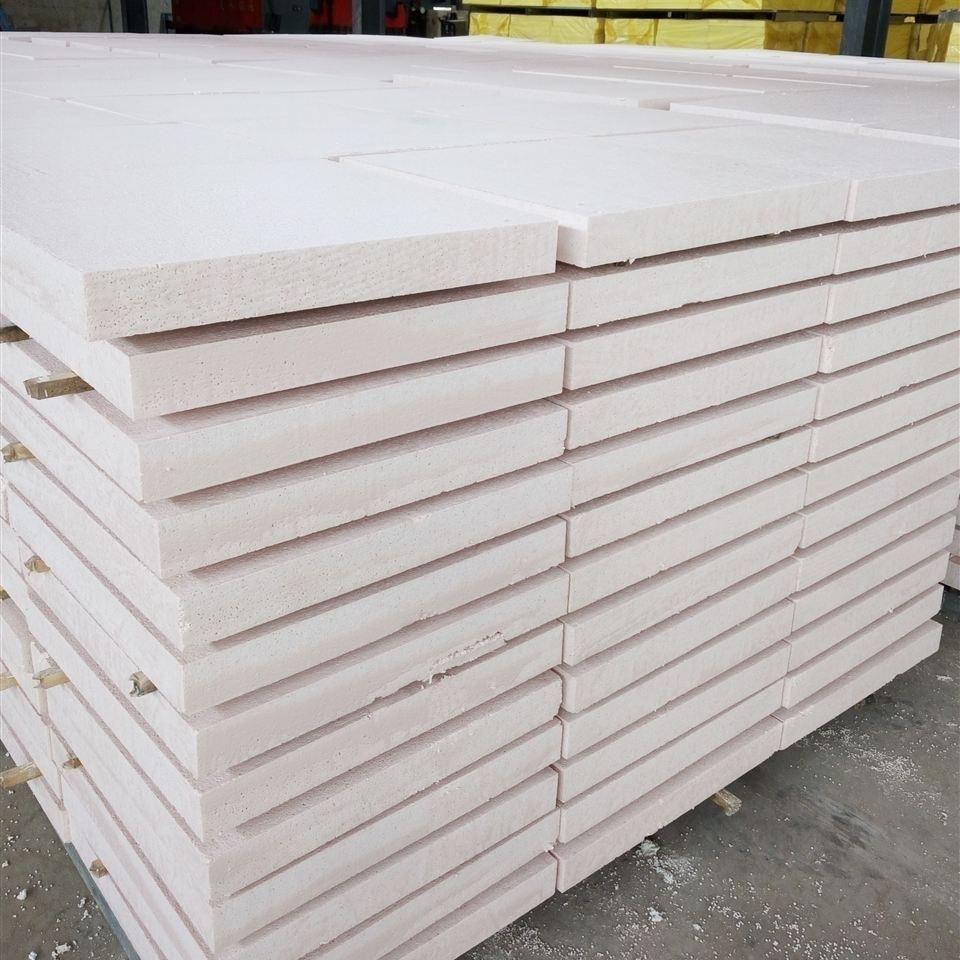 现货批发A级阻燃防火硅质板