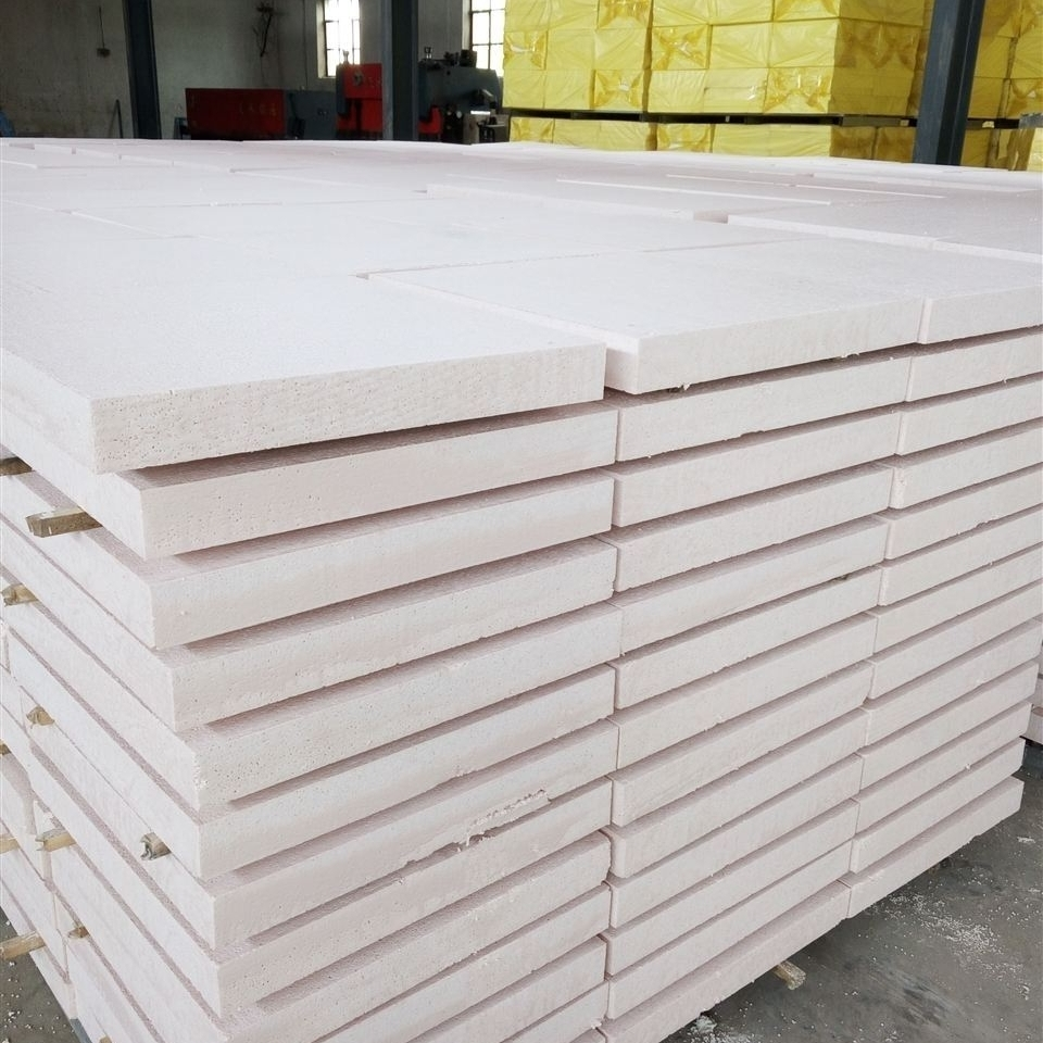 直销外墙保温硅质聚苯板