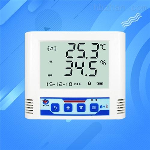 仁科温湿度记录仪厂家