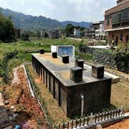 福建一体化生活污水处理设备民顺厂家报价