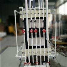 扩散渗析工艺设备