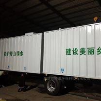 白银溶气气浮机污染物去除率高